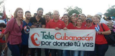 Destaca Díaz-Canel iniciativa de celebrar el 1ro de Mayo desde nuestras casas
