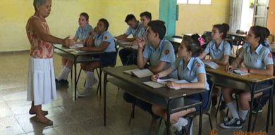 Nuevos retos de la educación ante la presencia del coronovirus en Villa Clara