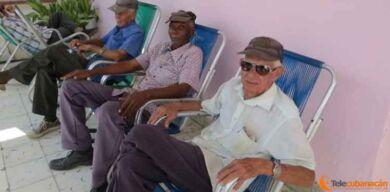 ¿Cómo envejece la población cubana?