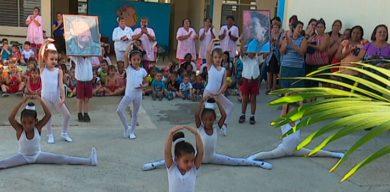 Desciende natalidad en en Villa Clara, provincia más envejecida de Cuba