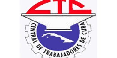 Condena Central de Trabajadores de Cuba actos de desorden
