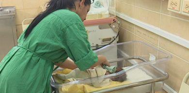 Cuba registró una tasa de mortalidad infantil de 4,9 en el año 2020