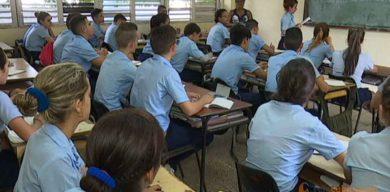 En el orgullo de Cuba, sus estudiantes
