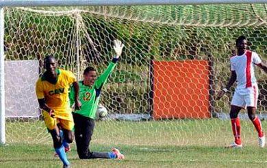 Villa Clara recibe a Pinar del Río en nacional de fútbol