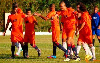 Expreso rueda feliz otra vez en nacional de fútbol
