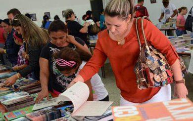 En Cuba no hubo ni habrá apagón cultural