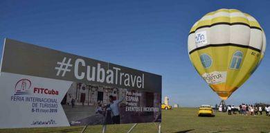 Posponen Feria Internacional de Turismo FITCuba 2021