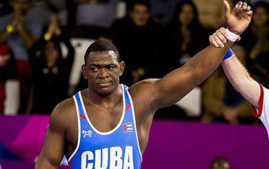 Lucha cubana: Cierra un gran año y comienza 2020 con intenso quehacer competitivo