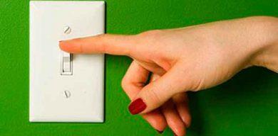 Insta Consejo Energético Nacional a ahorrar electricidad