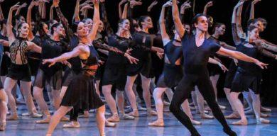 Tributo a Alicia Alonso en el Día Internacional de la Danza