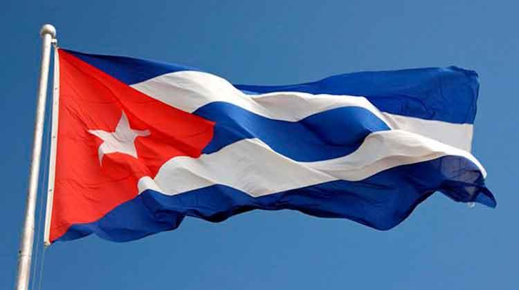 Desmontan la farsa de San Isidro en la TV nacional de Cuba
