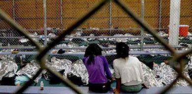 Récord en marzo por arrestos de migrantes en la frontera de EE.UU. en las últimas dos décadas