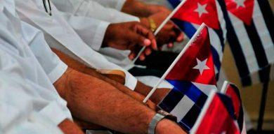 MINREX: La cruzada de Estados Unidos contra la cooperación médica internacional de Cuba