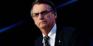 Bolsonaro sin buenos resultados en elecciones en Brasil