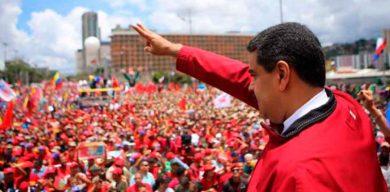Raúl y Díaz-Canel felicitan al pueblo y Presidente de Venezuela por el triunfo electoral