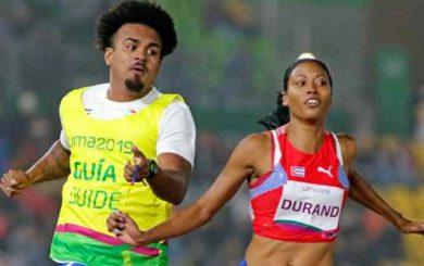 Cuba aspira a clasificar a 30 atletas para los Juegos Paralímpicos de Tokio