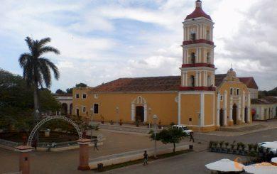 Tradicional fiesta Sanjuanera desde las redes