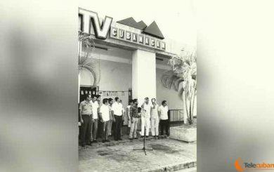 Telecubanacán: 35 años de historia