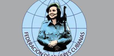 Felicita Secretaria General de la FMC en Villa Clara a las mujeres de la provincia