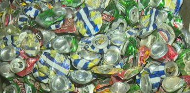 Reciclar es devolver a la vida