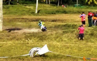 Gana Pinar del Río primera fase del nacional de motocross
