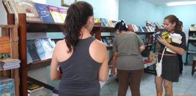Se suspende actividad en Casas de Cultura, bibliotecas, museos, galerías de arte y librerías