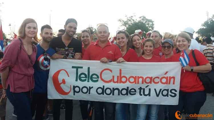 Telecubanacán celebra sus 35