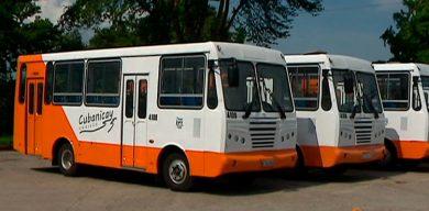 Nuevos precios del transporte en Villa Clara