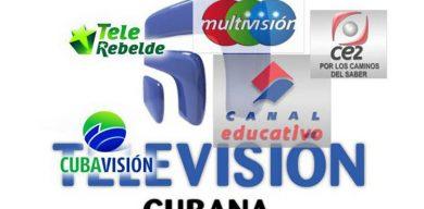 Televisión cubana: 70 años de compromiso con Cuba