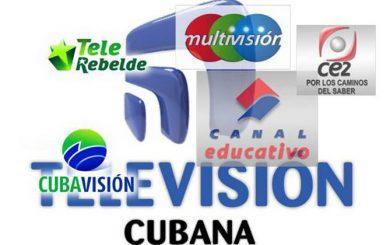 Los mejores programas de la televisión cubana en 2020