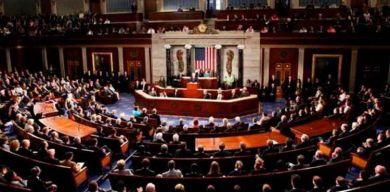 Cámara de Representantes de EEUU aprueba paquete de ayuda de Joe Biden contra la covid-19