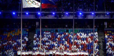 Apartan a Rusia de los Juegos Olímpicos y otras competiciones durante cuatro años
