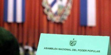 IV Periodo Ordinario de Sesiones de la IX Legislatura de la Asamblea Nacional del Poder Popular