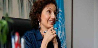 Directora general de la Unesco inicia actividades en Cuba