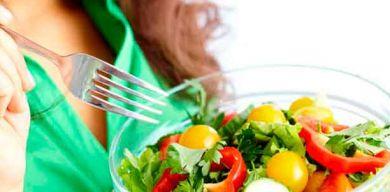 OMS asegura que buenas dietas favorecen crecimiento saludable