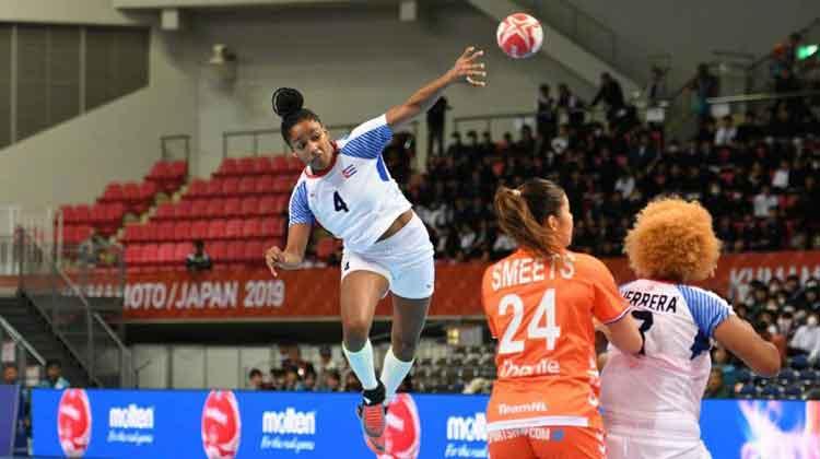 Foto: Federación Internacional de Balonmano