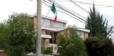 Continúan tensiones entre México y Bolivia
