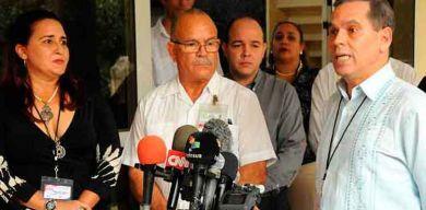 Denuncia Cuba nueva arremetida en OEA contra colaboración médica