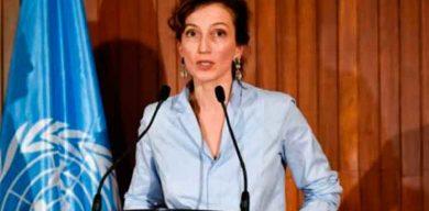 Directora general de la Unesco realizará visita oficial a Cuba desde mañana