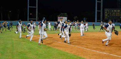 Béisbol: Cienfuegos y Santiago en cuidados intensivos