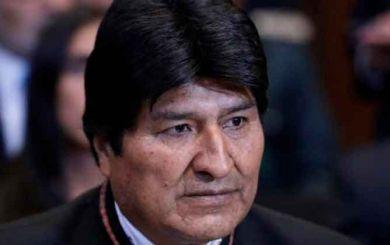 Evo Morales tiene coronavirus: Se encuentra estable y con tratamiento