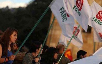 FARC cambia su nombre y aprueba nueva plataforma política