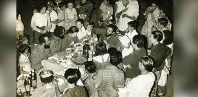 Fidel, en Nochebuena, con los pobres de la tierra