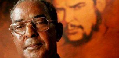 Falleció el Héroe de la República de Cuba Harry Villegas, el «Pombo» de la guerrilla del Che en Bolivia