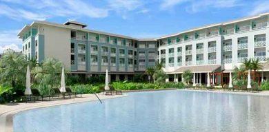 Inauguran complejo hotelero 5 estrellas Grand Sirenis Cayo Santa María en Cayería Norte de Caibarién