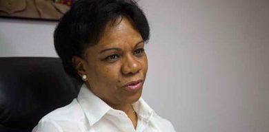 Viceprimera ministra de Cuba participó en intercambio sobre energía nuclear