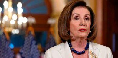 Cámara de Representantes presentará acusación formal contra Trump