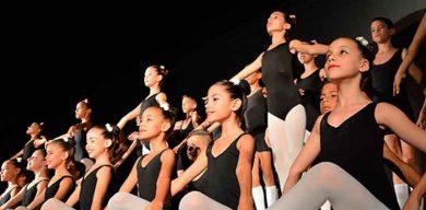 Para Bailar en Casa del Trompo, del 8 al 18 de diciembre