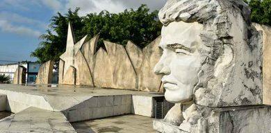 Mañana, Acto provincial por el Aniversario 61 del Triunfo de la Revolución, desde Encrucijada