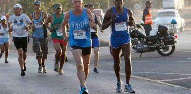 Retrorunning Cuba: Media maratón de caminata saludará el Triunfo de la Revolución